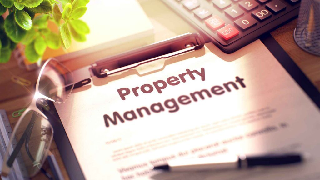 5 benefits of property Manager