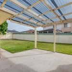 8 Featherwood Place, Thornton entertaining area