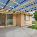 8 Featherwood Place, Thornton outdoor area